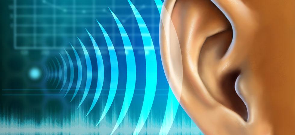 Teste de audição - Você está ouvindo bem?